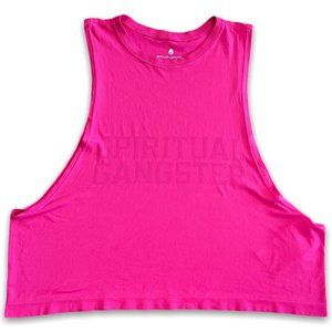 Spiritual Gangster Muscle Active Tank Top - XS/S